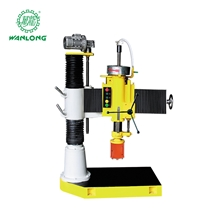 Hole Drilling Machine for Granite Marble Slab