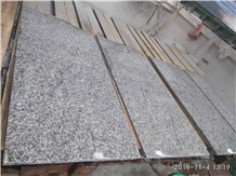 China Bianco Sardo, Sesame Light Grey G623 Granite