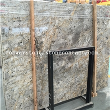 Golden Tundra Spider Marble,Cloud Dora Gold Marble