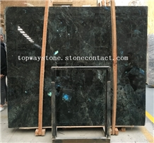 Jade Blue Diamond,Blue Austral Labradorite Granite