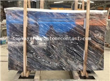 Louis Grey Agate for Interior Renovation
