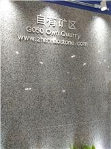 Chinese Bianco Sardo - G050 Granite