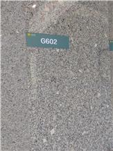 G602 Granite Slabs, Tiles