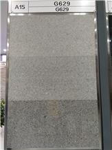G629 Granite Slabs, Tiles