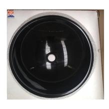 Black Marquina Wash Basin Marble Counter Tops
