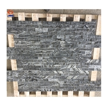 Natural Stone Ancient Wood Marble Cultured Stone