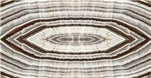 Rainbow Onyx Slabs & Tiles