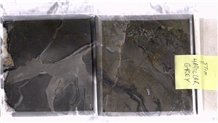 Gris Hamilcar Marble Slabs, Tiles