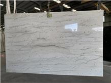 Opus White, Opus White Quartzite, White Quartzite