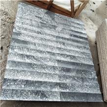 Fantasy Ash Black Silk Grey Granite Slabs