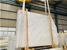 Ariston White Marble Floor Tiles Ariston V
