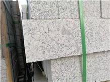Light Granite G602 Honed Paver