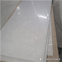 Building Material Translucent White Onyx Sheet