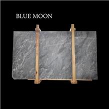 Blue Moon, Grey Marble, Afyon Grey Tiles and Slabs