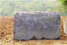 Black Marmara Marble Blocks-Quarry Owner