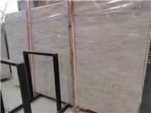 Icelandic Wooden Grey Marble Ice Wood Wall Tiles
