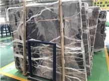 Iran Levin Marble Slab in China Stone Market
