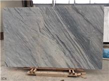 Italy Brescia Blue Marble Slab Wall Floor Tiles