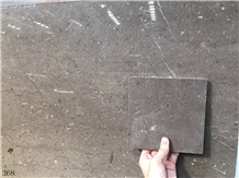 Jordan Dark Grey Marble Grey Limestone Big Slabs