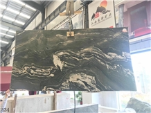 Kowloon Jade Nine Dragon Marble Wall Floor Tiles