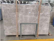 Milano Light Grey Marble Wall Capping