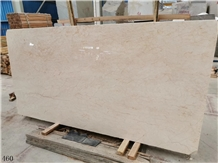 Miracle Beige Fossil Marble Slab Discounted Price