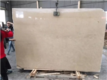 New Royal Botticino Marble Slab Tiles Vanity Use