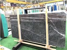 Turkey Wyndham Grey Marble Slab Walling Tiles