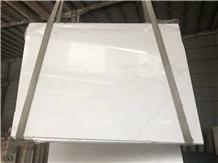 White Bianco Rhino Marble Rhinoceros Slab Tile