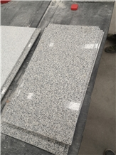 Polished Grey Granite G603 Tiles 305x610mm