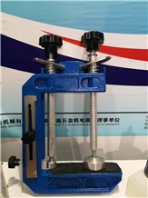 Ninety Degree Working Clamp Seam Setter