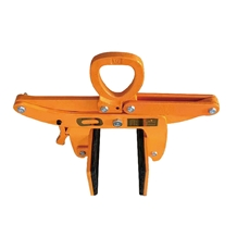 Scissor Clamp Lifter Stone Lifting Clamp