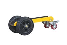 Slab Trolley Stone Dolly Loading Tool