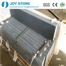 Polished Kitchen Dark Gray Granite G654 Countertop