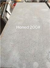 The Cheapest Chinese Gray Basalt Honed Tiles