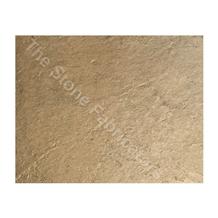 Gold Metallic Concrete Veneer Stone