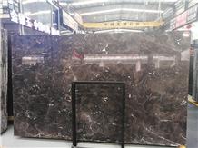 Cheap Price Emperador Dark Brown Marble Slabs