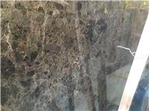 Dark Brown Polished Emperador Marble,Spain Tiles