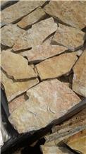 Limestone Ivory Flagstone
