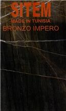 Bronzo Impero Marble Slabs, Tiles