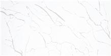 Calacatta Arinna - 5070 Quartz Slab
