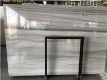 Gem Grey Natural Marble Polished Walling Slabs