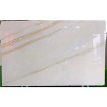 Golden Silk Xinyashi White Marble