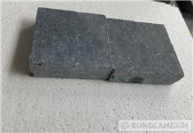 Vietnam Antiqued Blue Stone Tile