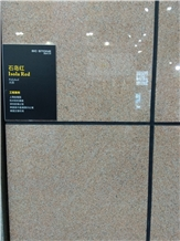 Isola Red Granite Slabs,Tiles