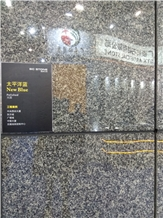 New Blue Granite,Pacific Blue Granite Slabs,Tiles
