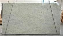 Amba White Granite Slabs