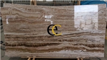 Brazil Cappuccino Brown Quartzite Slabs