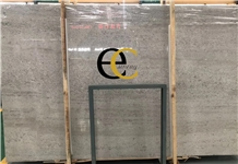 Croatia Silver Grey Marble Slabs & Tiles