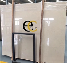 Egypt New Sunny Beige Marble Slabs & Tiles